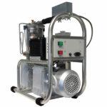 Gehmann AC1 kompressor