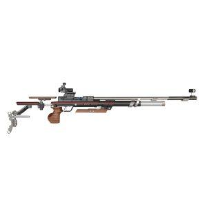 Anschütz 9015 ONE luftgevär
