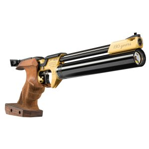 Walther LP400 130 Year Limited Edition