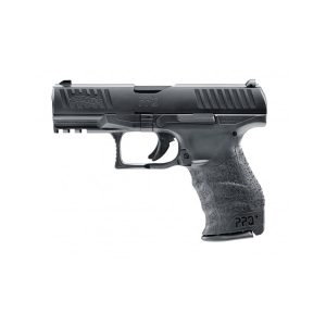 "Walther PPQ ""Classic"" 9mm pistol"