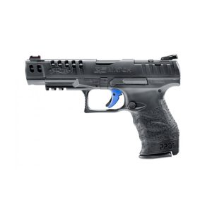 Walther Q5 Match 9mm pistol