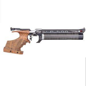 ***demovapen*** Walther LP500 Expert luftpistol
