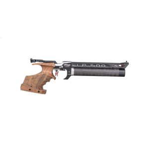 Walther LP500 Expert Electronic luftpistol