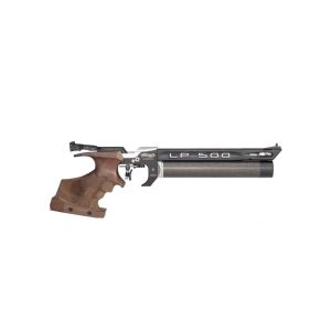 Walther LP500 Competition luftpistol