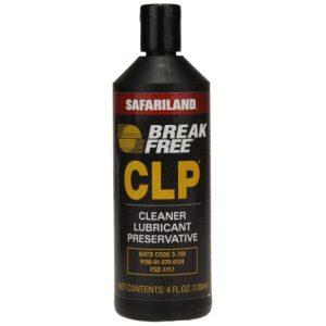 Break Free CLP vapenolja