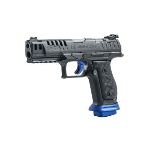 Walther Q5 Match Champion Steel Frame 9mm pistol