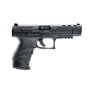 Walther PPQ M2 5″ 9mm pistol