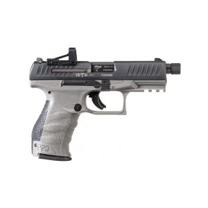 Walther Q4 Tac Combo 9mm pistol