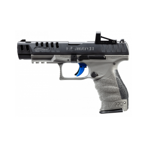 Walther Q5 Match Combo 9mm pistol