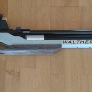 ***begagnat*** Walther LG300 XT Alu