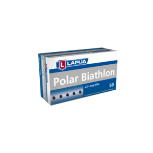 Lapua Polar Biathlon .22 50-ask