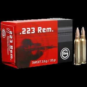 Geco .223 Rem 3,6 gram / 56 gr 50-pack