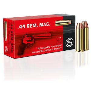 Geco .44 Rem Mag VM FK 14,9g 50-ask