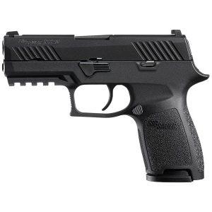 Sig Sauer P320 Compact 9×19 pistol