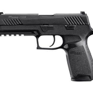 Sig Sauer P320 Fullsize 9×19 pistol