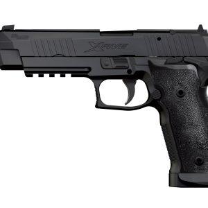 Sig Sauer X-Five SO 9×19 pistol