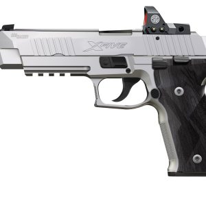 Sig Sauer X-Five Allround Production Optics 9×19 pistol