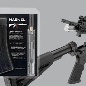 Haenel CR223 växelsats .22 lr