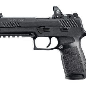 Sig Sauer P320 RX 9×19 pistol