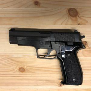 Norinco NP22 9 mm pistol (SIG P226) ***beg***