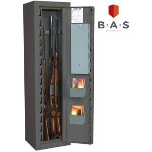 Norlyx HL5 Bas XL vapenskåp hemleverans