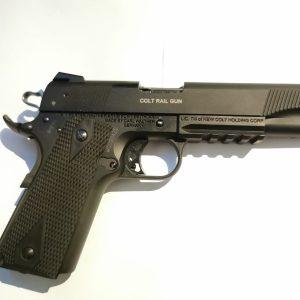 Colt 1911 Rail Gun .22 lr *begagnad*