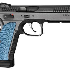 CZ Shadow 2 9mm pistol