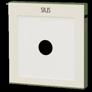 Sius Huybridescore HS25/50 Sius Lane