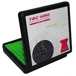 Tec-Hro Diabolo Match box